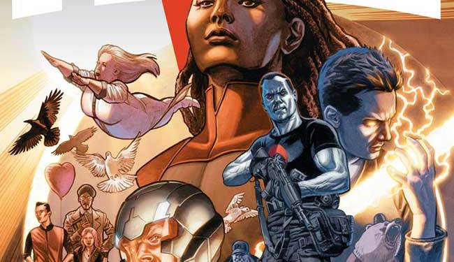 X-O Manowar #14