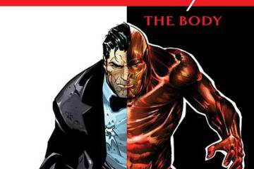 James Bond The Body #1