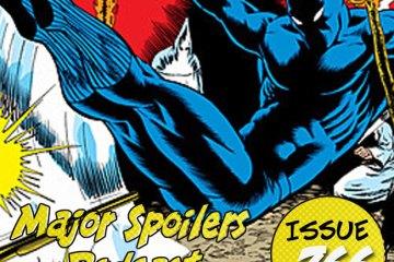 Major Spoilers Podcast #766 Black Panther Vs. The Klan