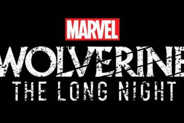 Wolverine The Long Night Podcast