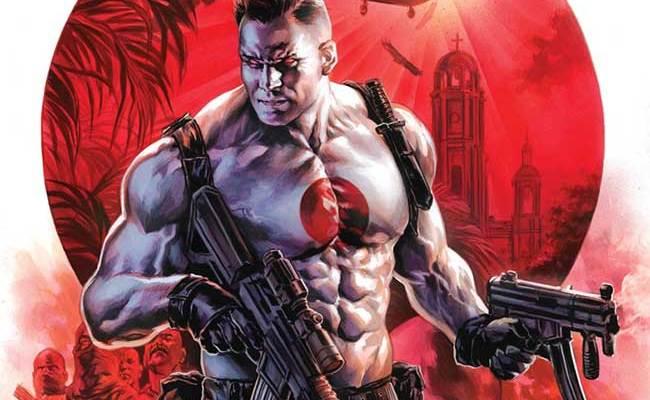 Bloodshot Rising Spirit 1 Review Major Spoilers Comic