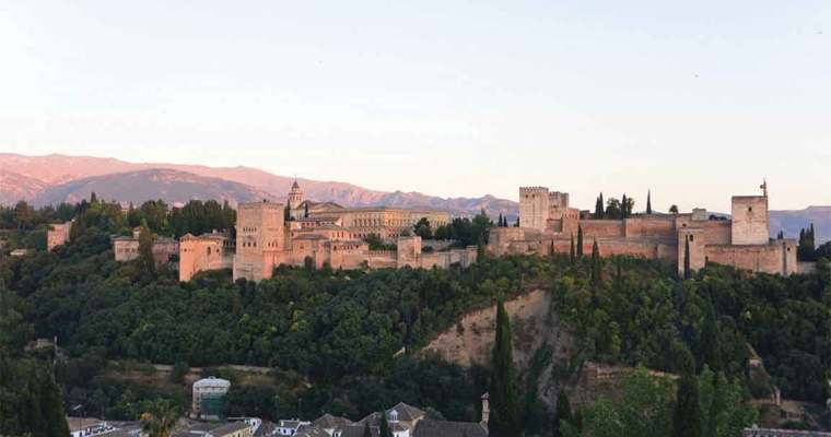 What to do in Granada Spain