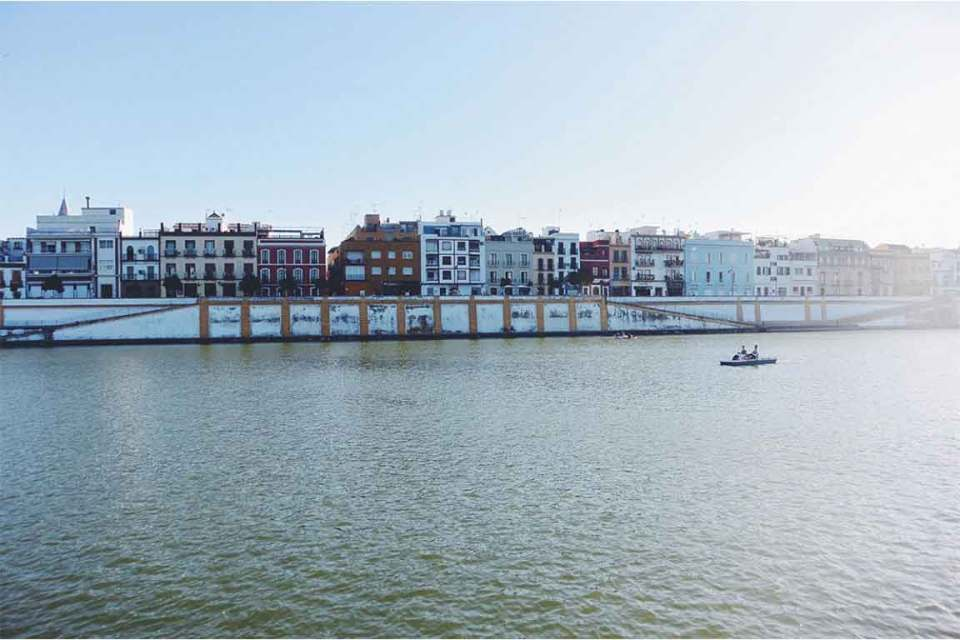 Best things to do in sevilla spain river