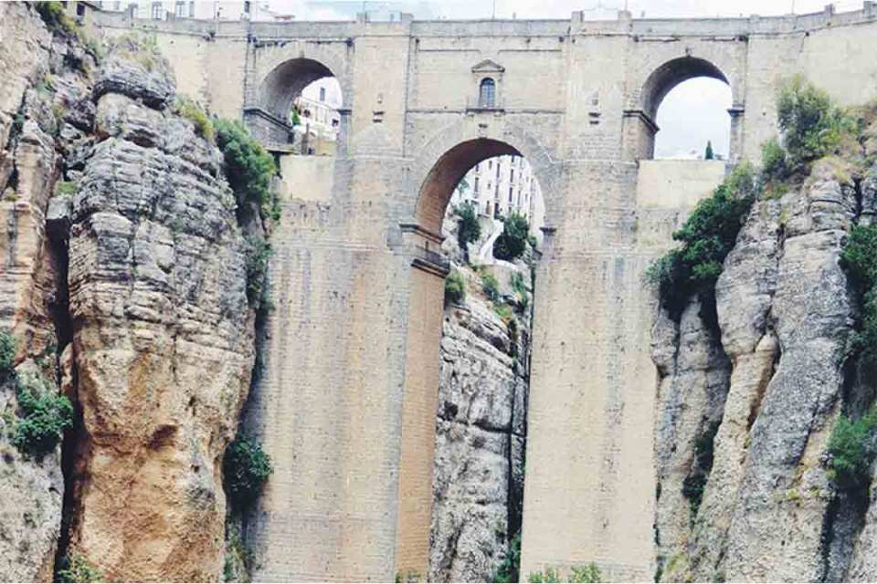 best things to do in ronda spain puente nuevo