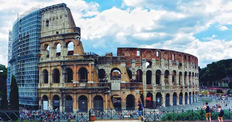 Best Things to do in Rome Italy