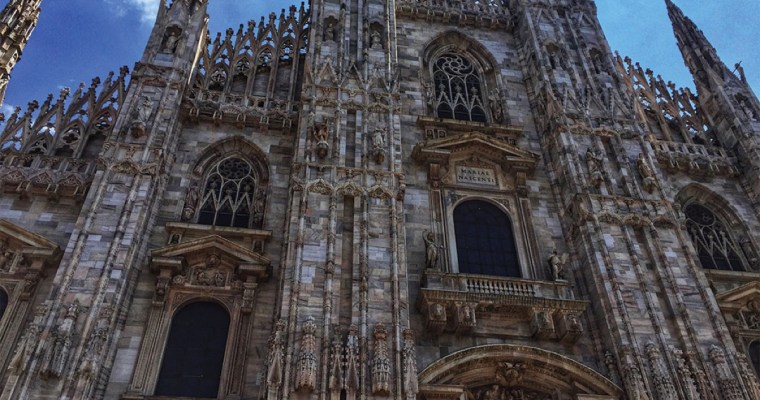 Best Things to do in Milan Italy