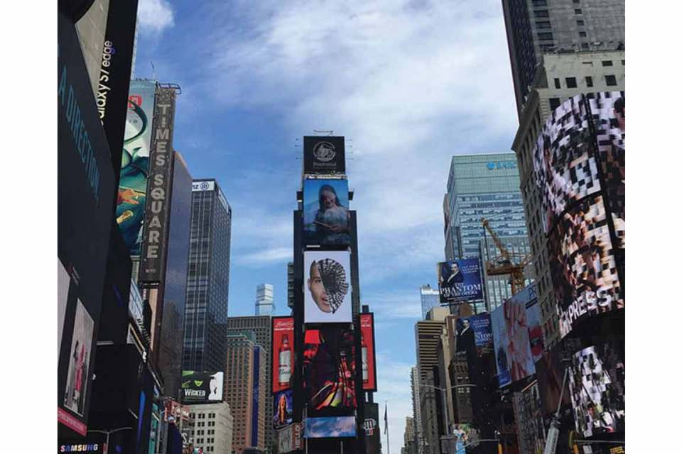 Best Things to do in New York City Times Square