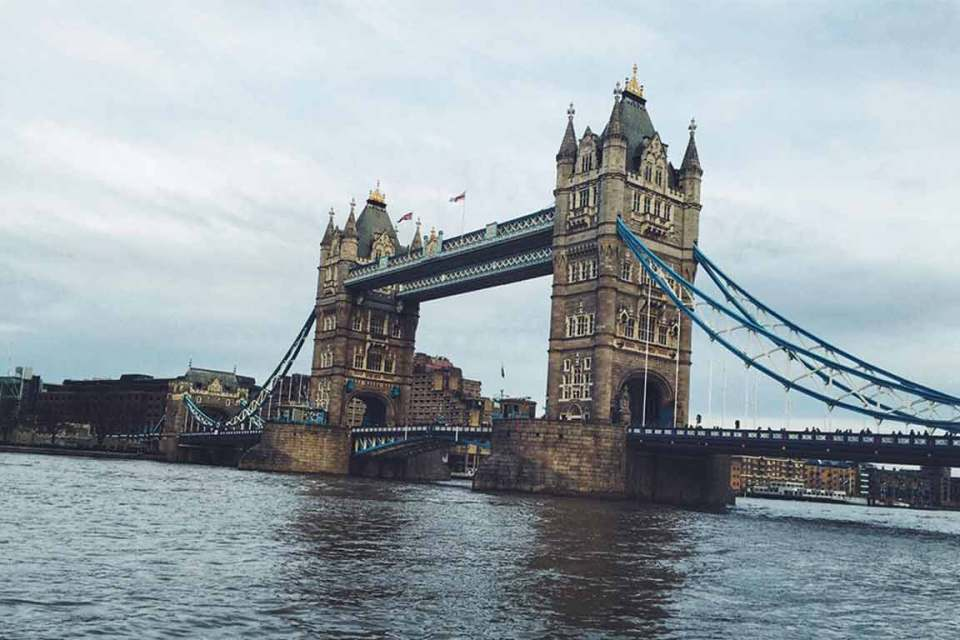 Best Things to do in London Tower Bridge