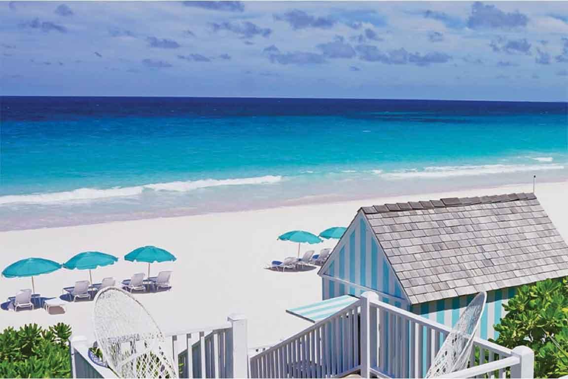 summer destinations 2018 bahamas harbour island
