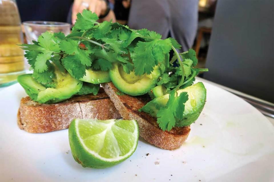 Granger & Co. Top 5 Breakfast Spots in London