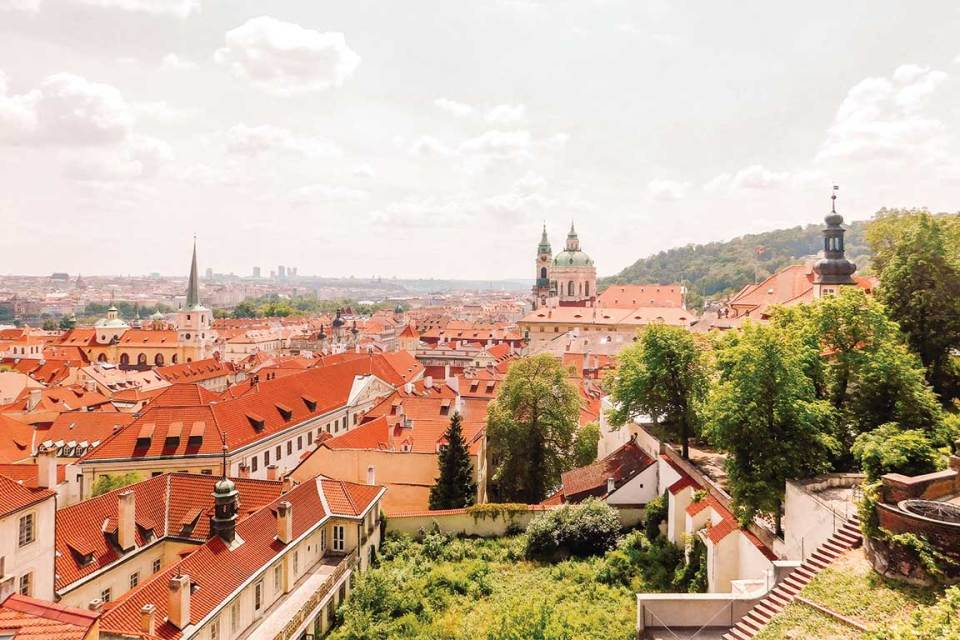 Best Things to do in Prague Views