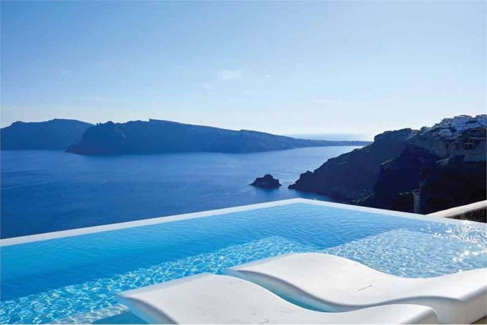 adventurous honeymoon greece