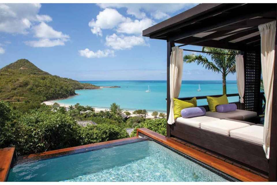all-inclusive honeymoon hermitage bay