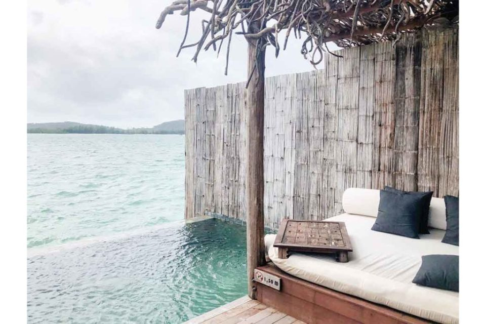 song saa private island overwater bungalow