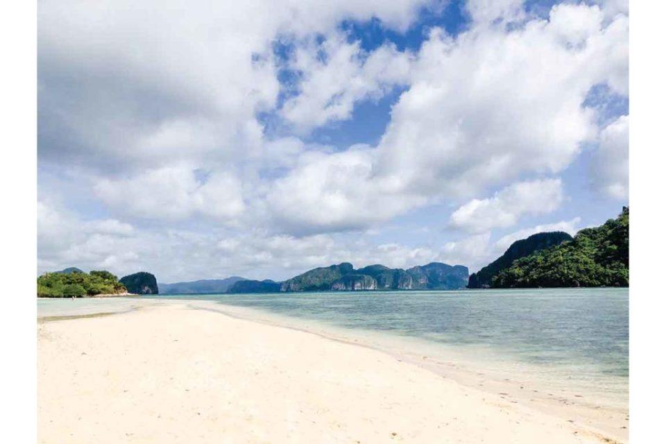 Snake Island Philippines