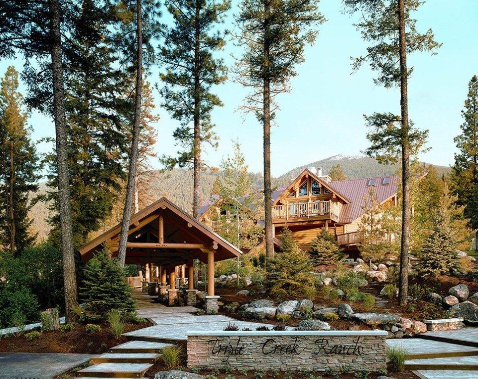 triple creek ranch usa honeymoon