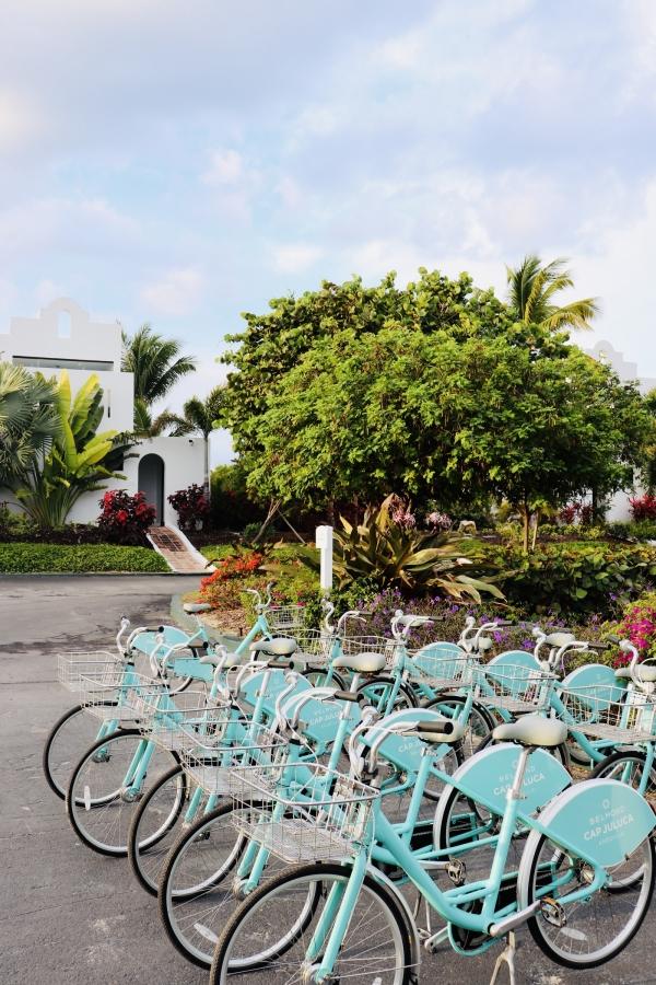 Bikes Belmond Anguilla