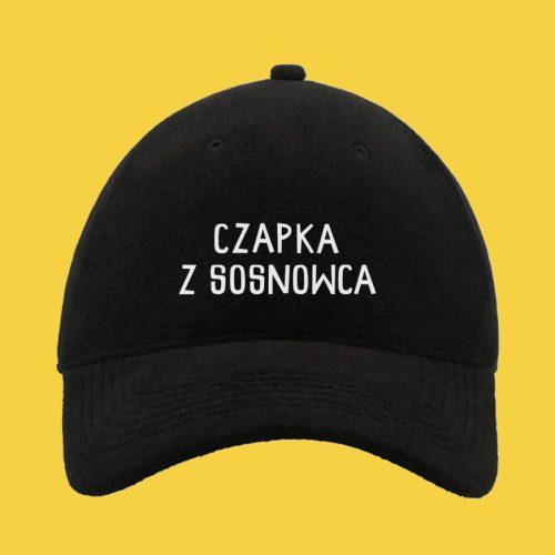 Czapka z Sosnowca