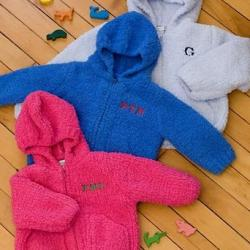 Angel Dear Hoodies