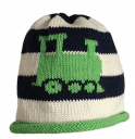 Train MJK Beanie
