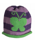 butterfly non-personalized MJK beanies