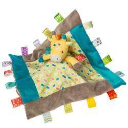 Mary Meyer Taggie Blankets