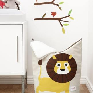 3 Sprout Laundry Hamper