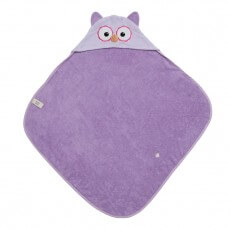 owl towel apple park