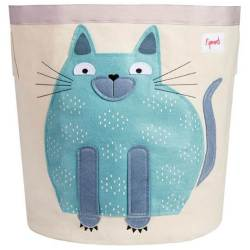 3 sprouts cat storage bin