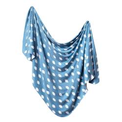 quarterback copper pearl swaddle