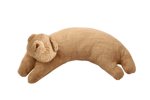 Angel Dear Brown Bear Pillow Pal