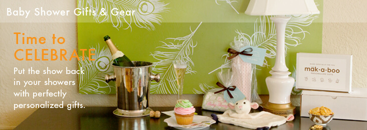 baby gifts for showers