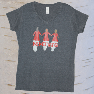 image of MMIWG shirt