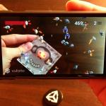 AR Space Shooter | Unity Asset | Vuforia | Screenshot 5