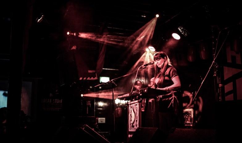 Makala live by Jo Rousell
