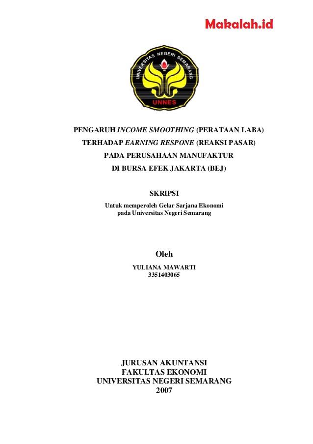 Skripsi Akuntansi Syariah : skripsi, akuntansi, syariah, Contoh, Skripsi, Akuntansi, Pelajaran, Puisi, Pidato, Populer