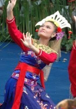 Tari Tarian Nusantara : tarian, nusantara, Tari-Tarian, Nusantara, Makalah, Sekolah
