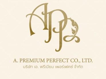 ออกแบบโลโก้บริษัท โลโก้ลายไทย โลโก้ข้อความตัวอักษรประดิษฐ์ Company Logo