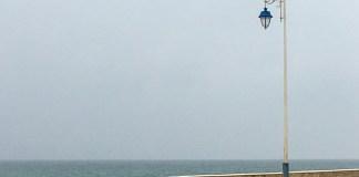 Am Strand von Smir | Übernachtungs- und Badeplatz