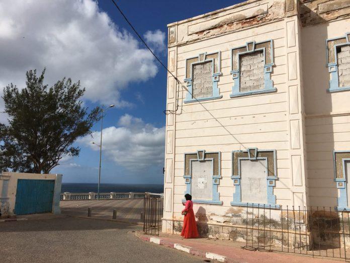 Sidi Ifni mit maroden Charme