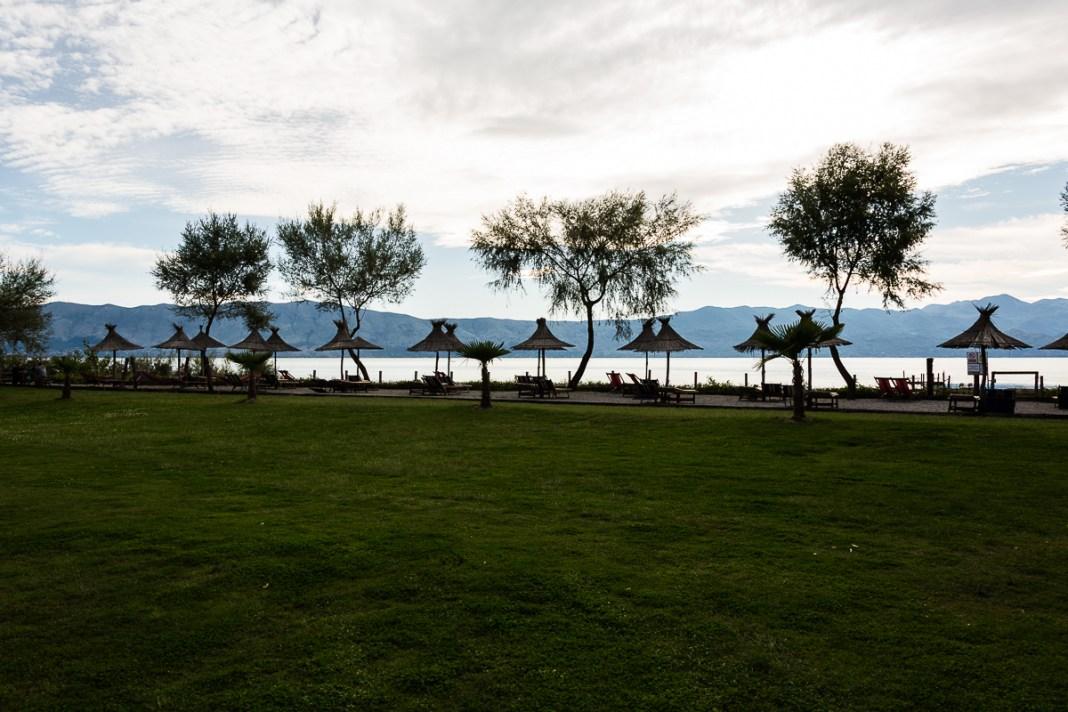 Lake Shkodra Resort Campingplatz