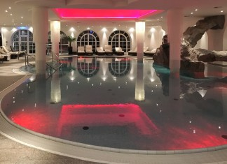 Wellness am Chiemsee | Ladies Wellness Afterwork