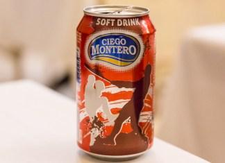 Kubanisches Cola - tuKola