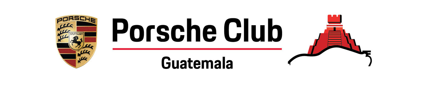 Porsche Club Guatemala