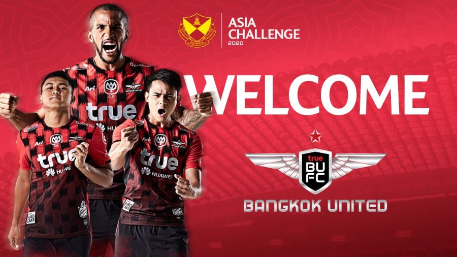 Bangkok Piala Cabaran Asia 2020: Luqman Tidak Beraksi Bersama Selangor