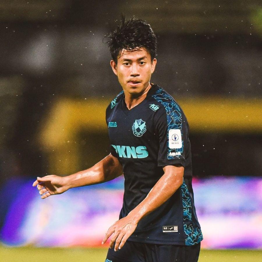 Hein Htet Aung Krisis Semakin Memulih, Selangor FC Calon Juara Piala Malaysia 2021?