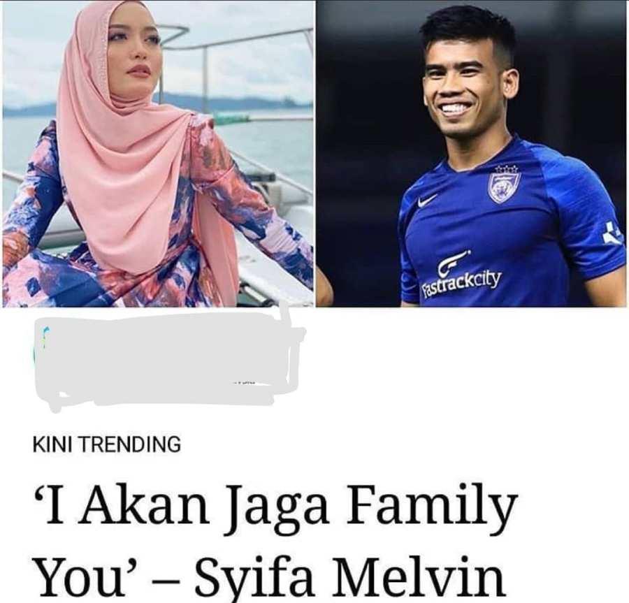 """Pesawat MAS MALAYSIA 8 """"Saya Nak Kerja""""-Safawi Beri Amaran Jangan Ganggu Kehidupan Peribadinya"""