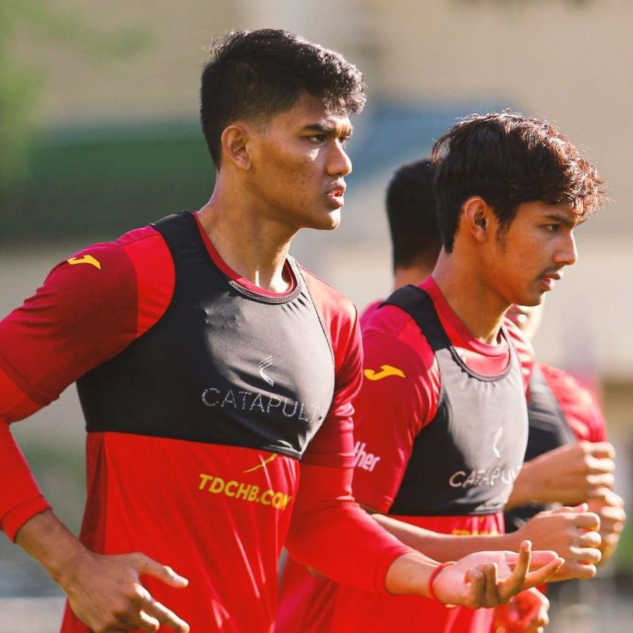 Shahrel Fikri 2 Krisis Semakin Memulih, Selangor FC Calon Juara Piala Malaysia 2021?