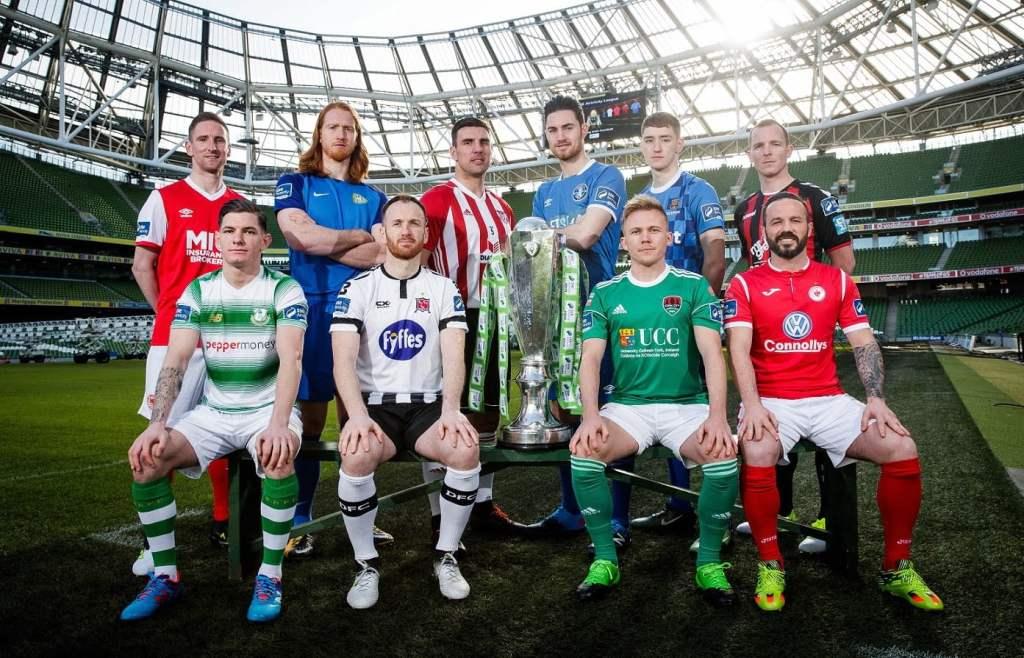 league of ireland 6 Sebab Mengapa Liga Ireland Sesuai Untuk Pemain Malaysia Bertapak di Eropah