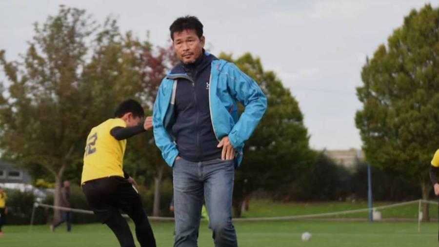 lim teong kim nfdp 1 Lim Teong Kim: Ada 'Tangan' Masuk Campur Urusan Pemilihan Pemain